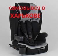 Детское универсальное автокресло JOY, группа 1/2/3, от 9-36 кг, система ISOFIX, 88164