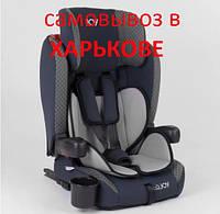 Детское универсальное автокресло JOY, группа 1/2/3, от 9-36 кг, система ISOFIX, 89164