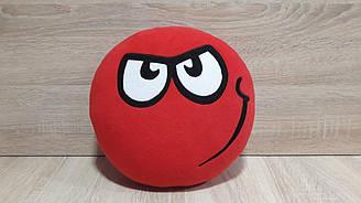 Мягкая игрушка Красный шар игра Red Ball