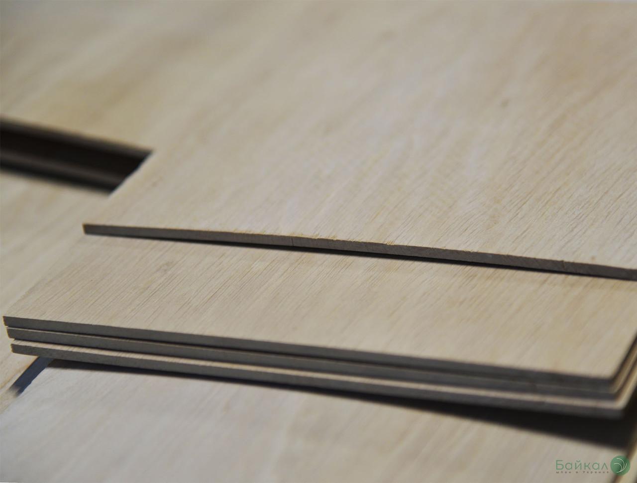 Пиленый шпон Граба (ламель) 2,5 мм АВ сорт - 0,5 м+