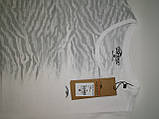 Белая мужская футболка, фото 7