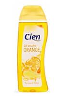 Гель для душа Cien Апельсин 300мл
