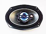 SONY XS-GTF6926 (600Вт) чотириполосні, фото 3