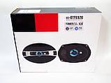 SONY XS-GTF6926 (600Вт) чотириполосні, фото 7