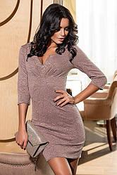 Коктейльне плаття св278
