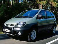 Ветровики, дефлекторы, защита окон для автомобиля Renault Scenic 1996-2003 \ Рено Сценик (T251A70 3M)