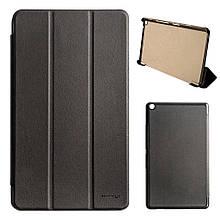 Чехол книжка PU Grand-X для Huawei MediaPad T3 8 черный