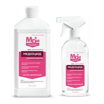 Медиоцид средство для дезинфекции 1000 мл