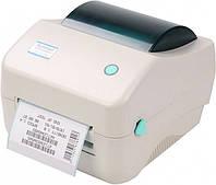 Термопринтер для печати этикеток Xprinter XP-450B (Новая почта )