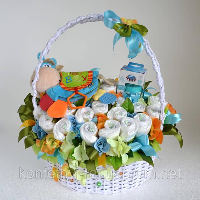 Букет на рождение ребенка