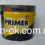 Primer UR 50 однокомпонентный полиуретановый грунт для стяжки, праймер для бетона 5 л