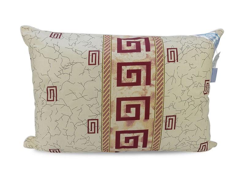 Подушка Leleka-textile Фаворит 50*70 см бязь/холлофайбер