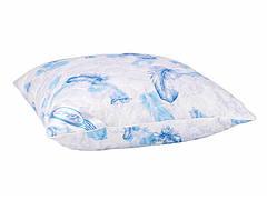 Подушка детская Leleka-textile Биопух 40*60 см микрофибра/искусственный лебяжий пух М11