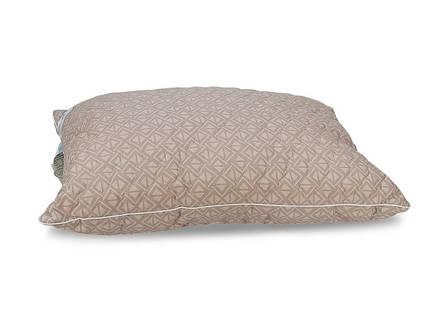 Подушка Leleka-textile Екстра 50*70 см сатин/холлофайбер стьобана С84, фото 2