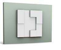 3д панель для стіни Orac Decor W103 Cubi