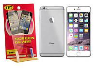 Защитная пленка глянцевая TFT для iPhone 6s Plus 5.5 059 190 071 06991, КОД: 1763971