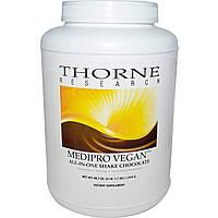 Суперфуд мульти-комплекс белка вегетарианский Thorne Research 1,410 г 11125, КОД: 1535492