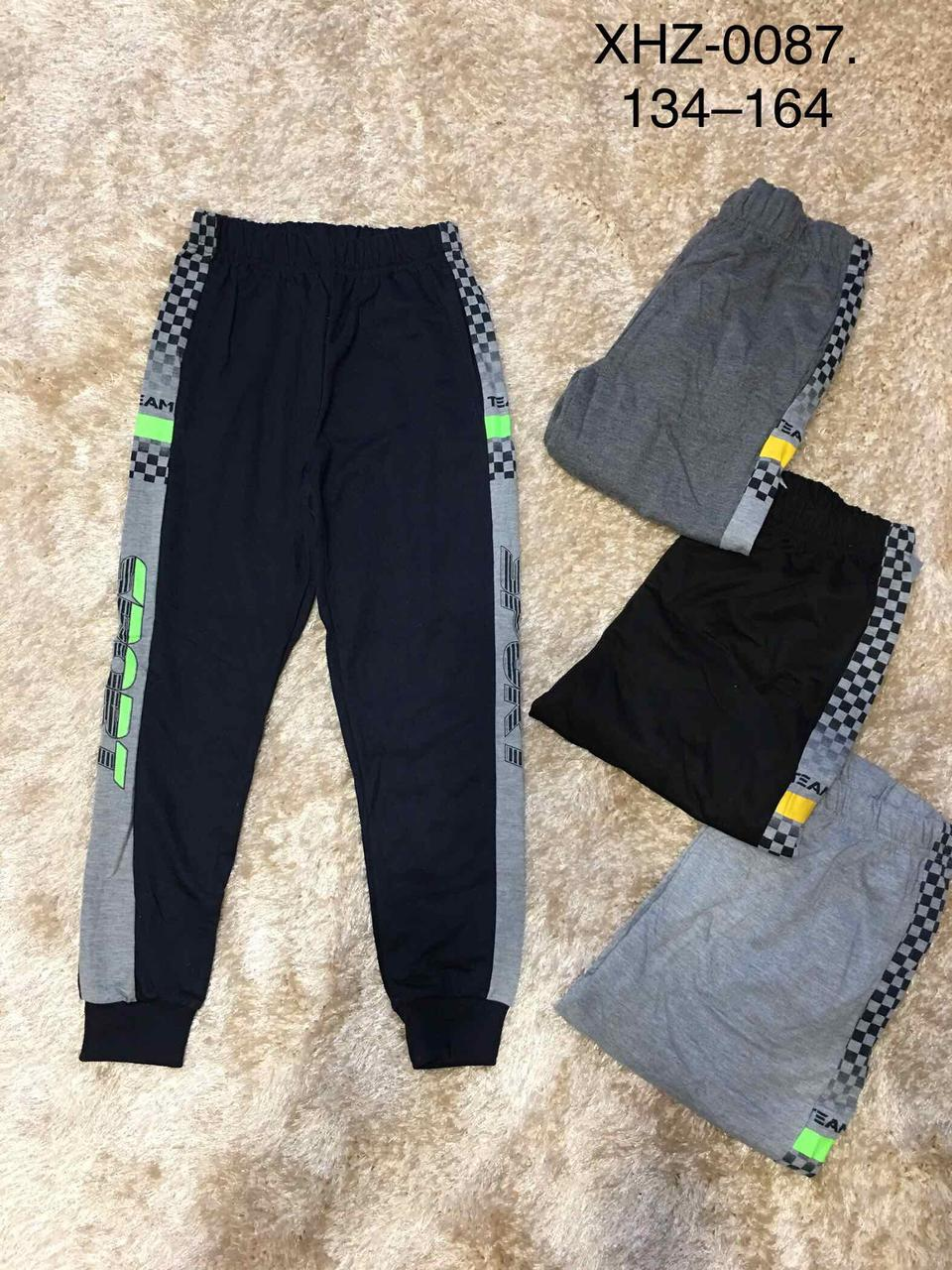 Штаны для мальчиков оптом, Active Sport, размеры 134-164, арт. XHZ-0087