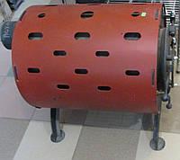 """Печь на дровах длительного горения тип 00 """"Barrel"""" 1510. Распродажа экспозиции магазина."""
