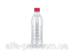 ПЭТ - бутылка -0,5л.