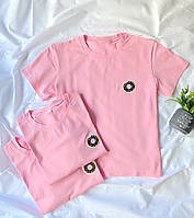 Женская футболка оптом и в розницу S-M кекс