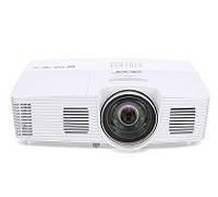 Проектор для домашнего кинотеатра, короткофокусный Acer H6517ST (DLP, Full HD, 3000 ANSI Lm)