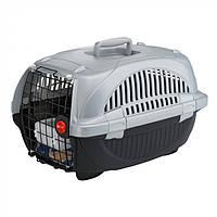 Ferplast ATLAS DELUXE 10 контейнер-переноска для маленьких собак и кошек (34 x 50,7 x h 30 см.)