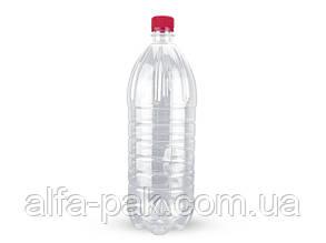 ПЭТ - бутылка 2,0 Л.