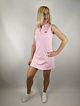 Спортивний жіночий сарафан