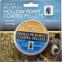 Пули  Beeman Hollow Point  0.47 г. /500 шт