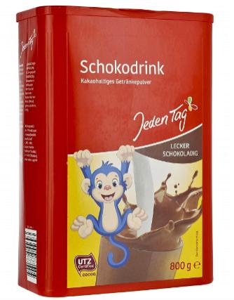 Какао Choco Drink 800 г, фото 2