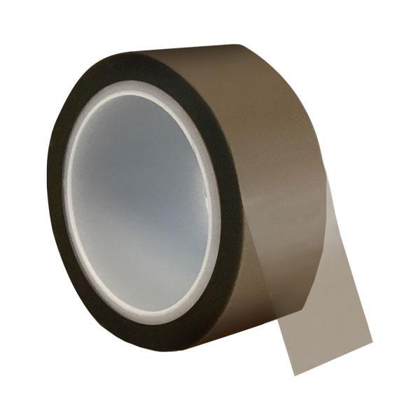 PTFE лента 200°С - 480мм x 10m - высокотемпературная изоляционная