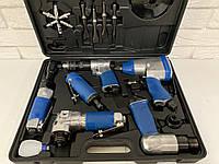 Набор пневмоинструмента для компрессора Mar-Pol | 24 единиц
