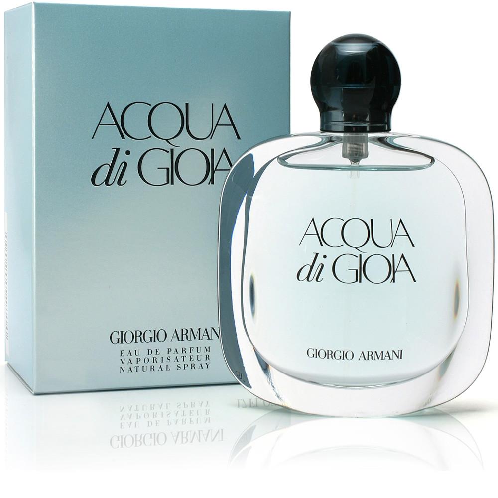 Giorgio Armani Acqua di Gioia 100 ml Женская парфюмерная вода реплика