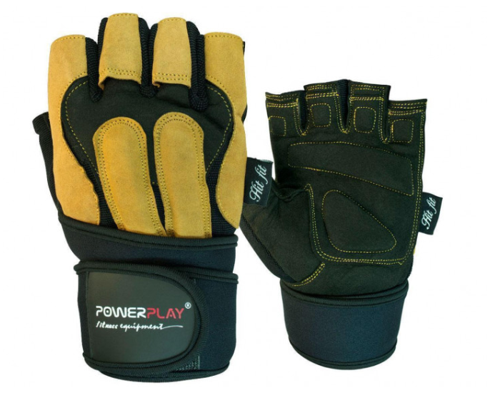Перчатки PowerPlay Mens 1071-A