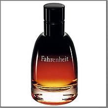 Fahrenheit Le Parfum парфюмированная вода 75 ml. (Тестер Фаренгейт Ле Парфюм)