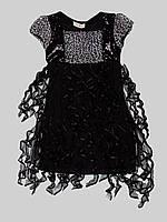 Платье Marions 140 см Черный 8018, КОД: 1641544
