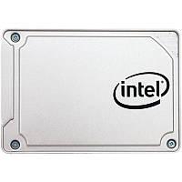 """SSD  256GB Intel 545s 2.5"""" SATAIII TLC (SSDSC2KW256G8X1)"""