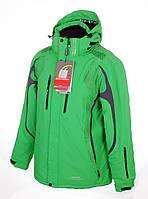 Мужской горнолыжный костюм  Snow headquarter c Omni-Heat