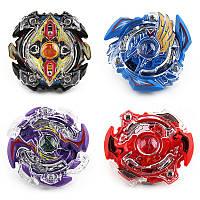 Набор игровой Xinyuda Beyblade Storm Gyro S3 BB807 Разноцветный 2402-5746, КОД: 1392002