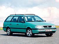 Ветровики, дефлекторы, защита окон для Volkswagen Passat 5d 1993-1997 Combi b4 \ Фольксваген Пассат (31141\4)
