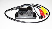 Камера заднего вида с парктроником Noisy N-312 Черный hub3sm494276312, КОД: 695380