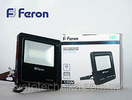 Прожектор светодиодный Feron LL-610 10W 6400K