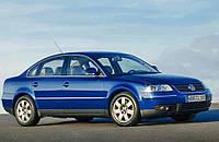 Ветровики, дефлекторы, защита окон для Volkswagen Passat 5D 1997-2000 b5 \ Фольксваген Пассат Б5 (31130 / 087)
