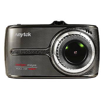 Відеореєстратор Car DVR Anytek G66 (3930-11270)