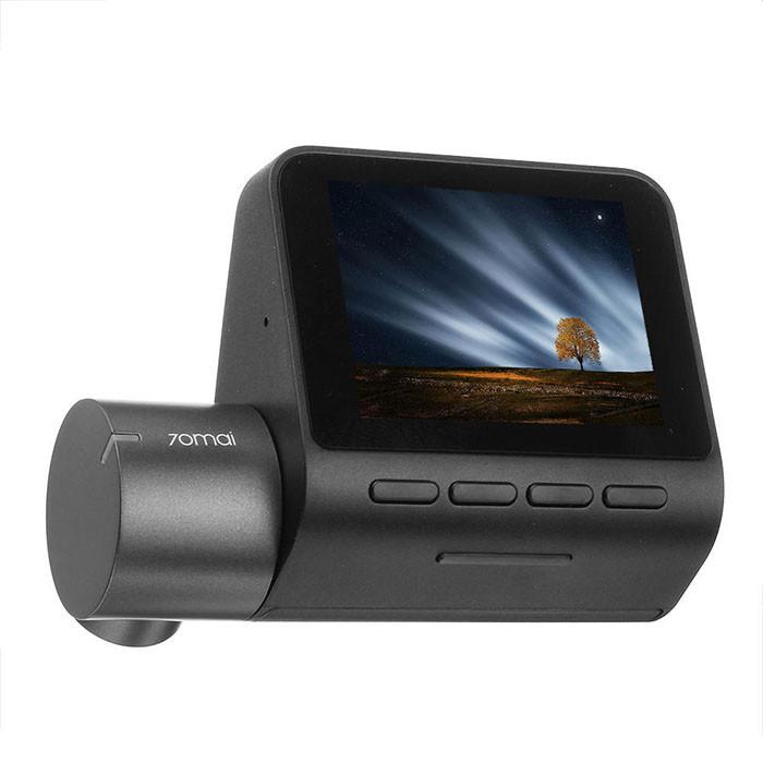 Автомобильный видеорегистратор Xiaomi 70Mai Smart Dash Cam Pro Русская версия (J70MaiSDCP)