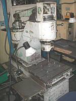 Пресс пневматический (Q2,5т, 450х450х50), фото 1
