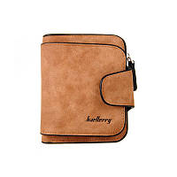 Кошелек женский Baellerry Forever Mini Brown hubnp20058, КОД: 219115
