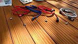 Магнітний кабель CETIHU Mikro UCB, IPhone,Турі-c.2,5-3 Ам., фото 3