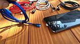 Магнитный кабель CETIHU Mikro UCB, IPhone,Туpe-c.2,5-3 Ам., фото 4